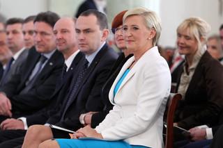 Agata Kornhauser-Duda: W otwartym społeczeństwie nikt nie powinien być wykluczany