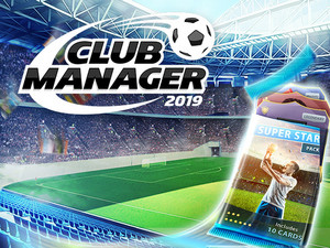 Club Manager 2019 NK