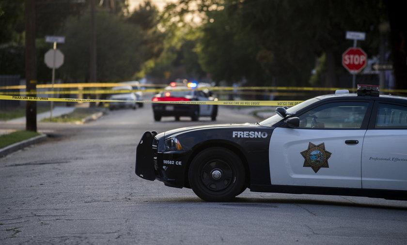 Strzelanina w Teksasie. Media: kilkanaście osób rannych.