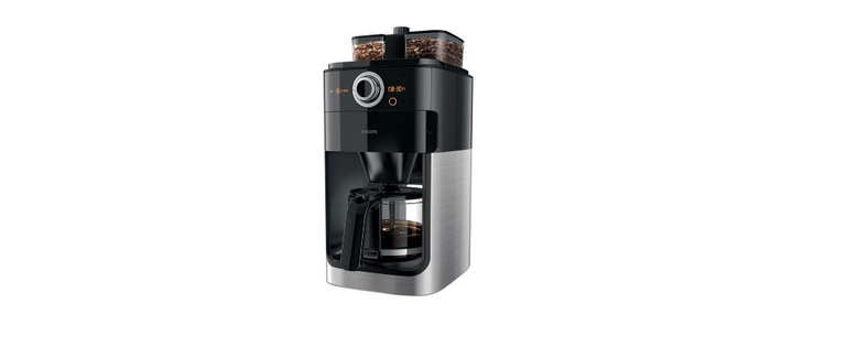 Philips HD7769/00 Grind & Brew