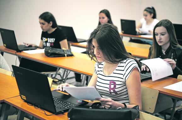 Devojke se ređe opredeljuju za IT studije