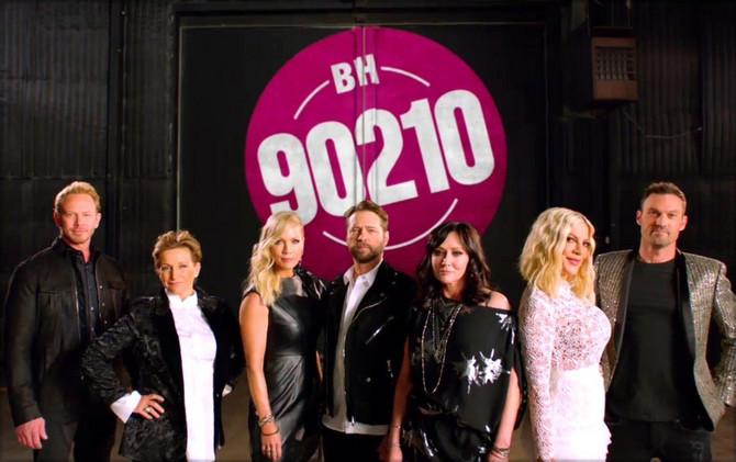 """Da li ste spremni za """"BH90210""""?"""