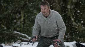 """[DVD] """"Przetrwanie"""": lodowate odkupienie"""