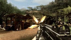 Far Cry 2 - kody do gry