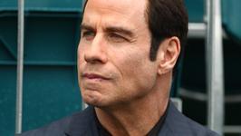 John Travolta zagra złodzieja