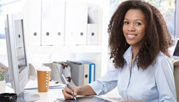 A change in your workplace could be an opportunity for you to step up. (lionessesofafrica)