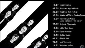 """""""Nowe sytuacje Live 2014"""" – trasa koncertowa Republiki"""