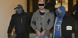 Areszt dla nożownika z Marszu Równości