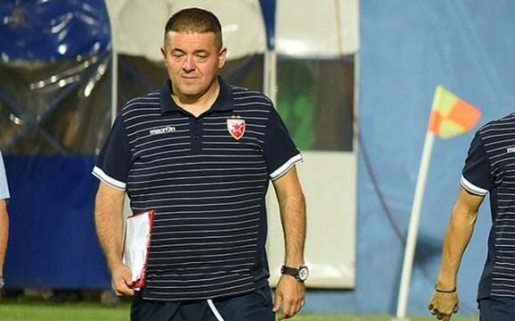 Milan Kosanović je trenirao Sergeja u redovima Novosađana