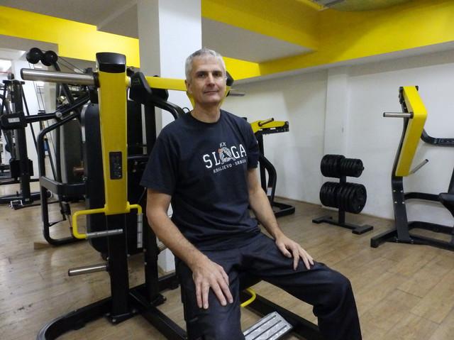 Miloš Babić