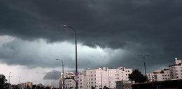 Niebezpieczna pogoda nad Polską. Wracają burze i ulewy