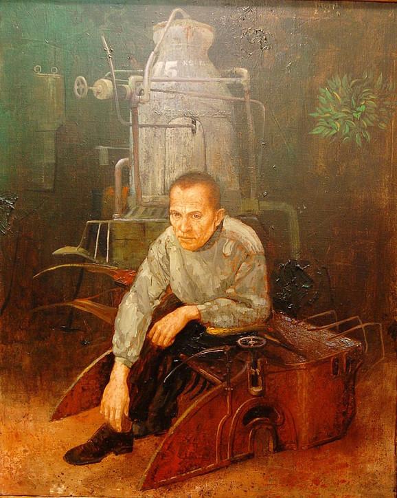 Milan Tucović