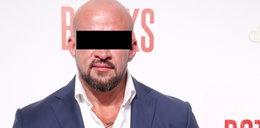 Gwiazdor filmów Vegi Tomasz O. usłyszał zarzut w prokuraturze. Grozi mu za to nawet do 8 lat więzienia