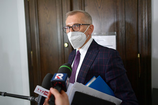 Kwiatkowski: Projekt o likwidacji Izby Dyscyplinarnej SN możliwe na pierwszym posiedzeniu Senatu we wrześniu