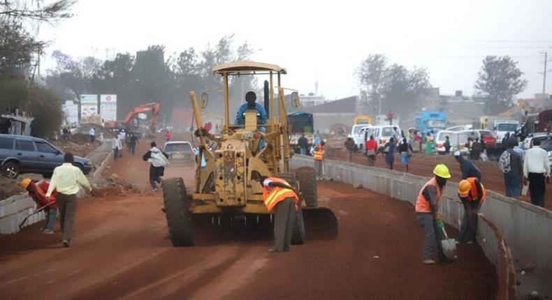 City Hall on spot over monies spent on roads rehabilitation