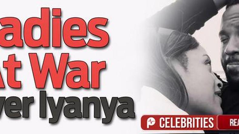 som er iyanyan dating Topp 100 kristne Dating Sites