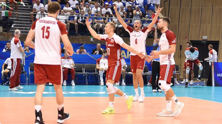 polska argentyna siatkówka 2021 online