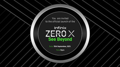 Infinix Zero X empowers next generation to See Beyond with cutting edge technology