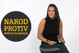 PRVI PUT BEZ DLAKE NA JEZIKU Marija Kilibarda progovorila o bivšoj ljubavi (VIDEO)