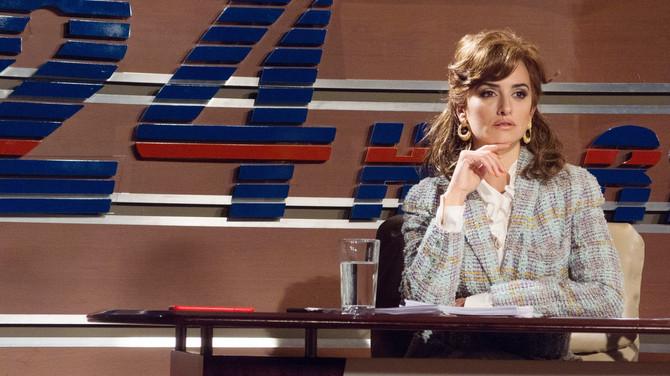 Penelope u filmu