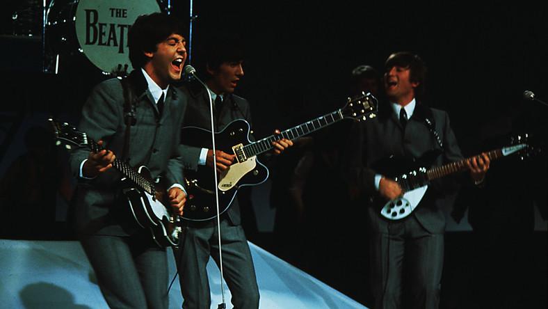 """""""Władza chciała zorganizować koncert zespołu The Beatles"""""""