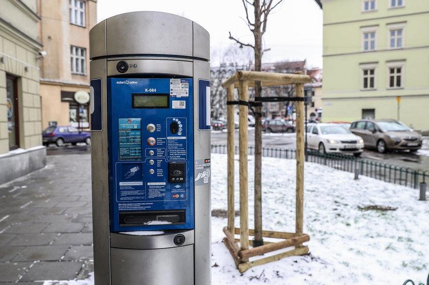 Prokuratura zajmie się strefa płatnego parkowania w Krakowie