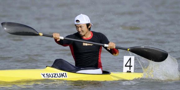 Jasuhiro Suzuki je sipao nedozvoljena sredstva u piće kolegi iz reprezentacije