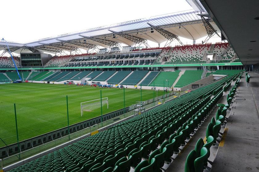 Lech Legia Kibice
