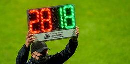 Piłkarskie władze podjęły decyzję. Pięć zmian także w przyszłym sezonie
