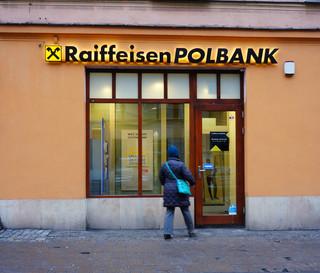 Inwestorzy i Raiffeisen: Dopóki śmierć nas nie rozłączy
