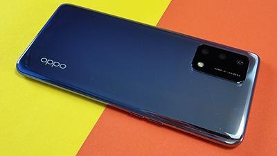 Oppo A74 im Test: Tolles OLED-Display, viel Speicher und guter Akku für 210 Euro