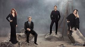 """""""Interstellar"""": Nolan i McConaughey o filmie"""
