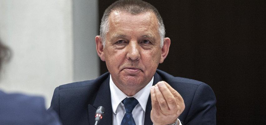 Raport NIK ws. wyborów kopertowych. Marian Banaś przedstawi wyniki kontroli