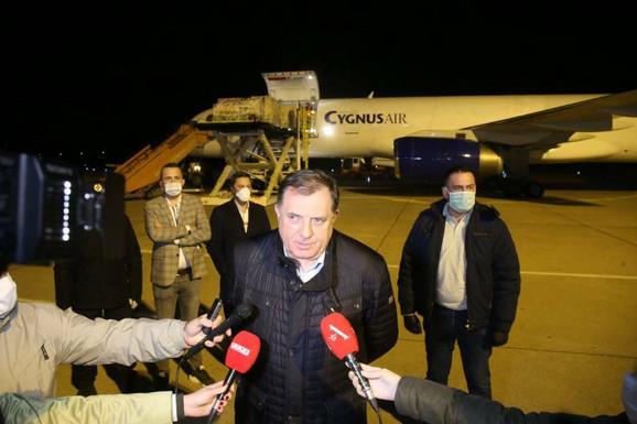 Milorad Dodik