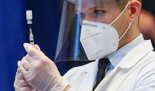 Szczepionka Johnson & Johnson, a zakrzepy. Jaka będzie decyzja Polski?