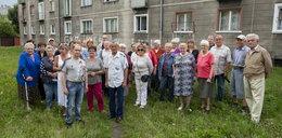Nie dożyjemy wykupu mieszkań! Dramatyczny apel katowiczan do prezydenta Krupy