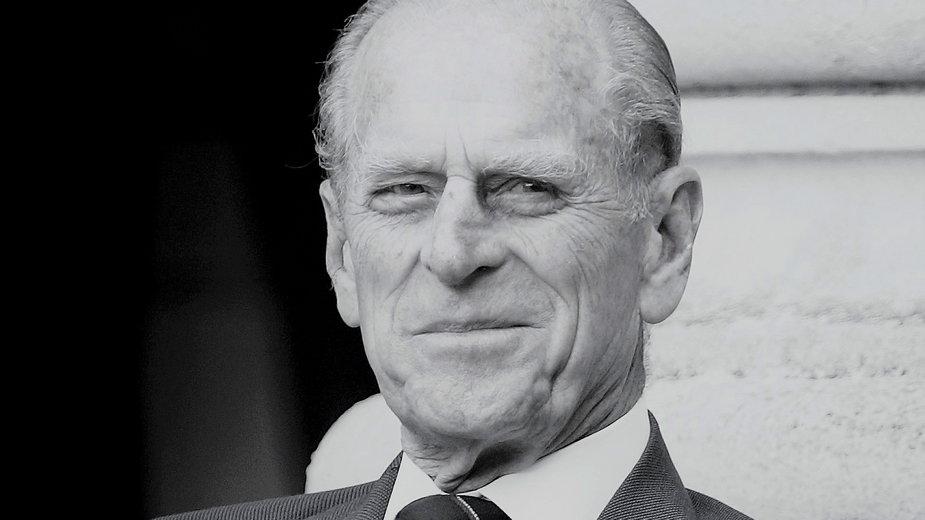 Książę Filip nie żyje, pozostawił po sobie testament