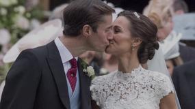 Pippa Middleton już po ślubie! Co się działo?