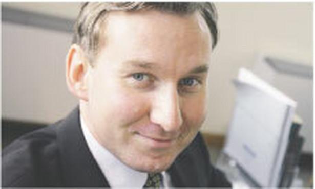 Piotr Schramm, wspólnik i adwokat w kancelarii Gessel