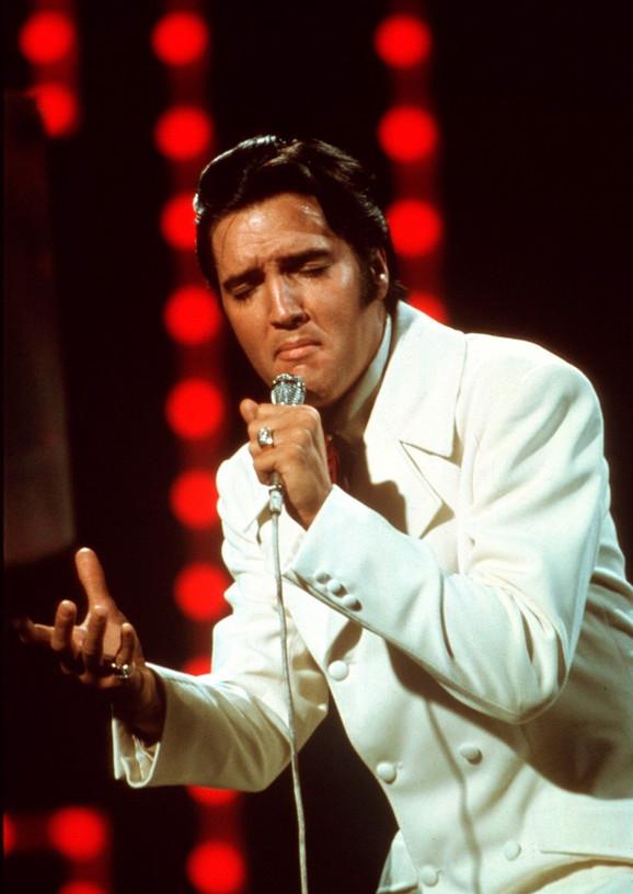 Elvis Prisli