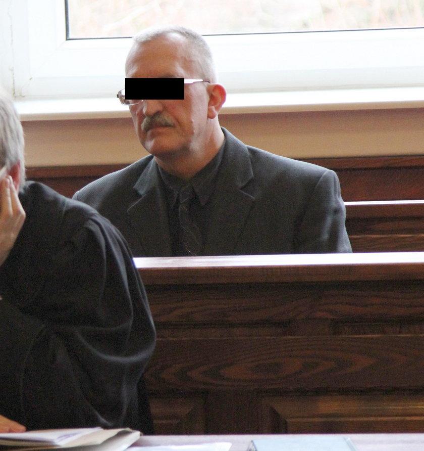 Gdzie jest sędzia łapówkarz? Za wyroki brał nawet rybę w galarecie