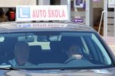 autoskole vozacki ispit