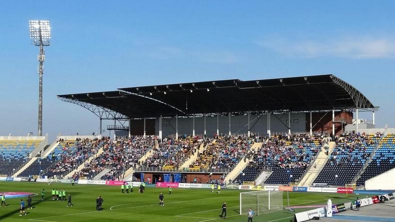Stadion im. Zdzisława Krzyszkowiaka w Bydgoszczy