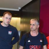 """OKUPILI SE """"ORLOVI""""! Igor Kokoškov izvršio prvu prozivku košarkaške reprezentacije Srbije otkako je postao SELEKTOR! /FOTO/"""