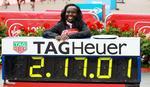 LONDONSKI MARATON Kenijki Kejtani pobeda i svetski rekord