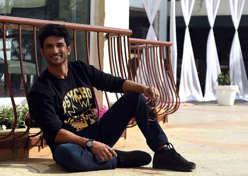 Nie żyje gwiazda kina Bollywood