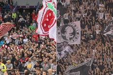 ISTRAŽIVANJE Ko ima više navijača u Srbiji, ZVEZDA ILI PARTIZAN?