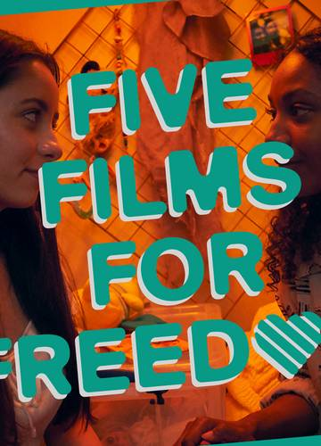 Image result for FIVE FILMS FROM FREEDOM