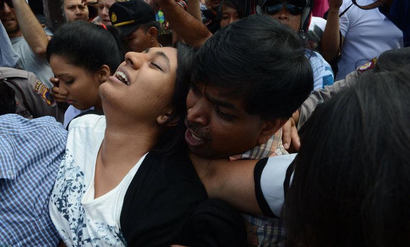 egzekucja cudzoziemcow w indonezji