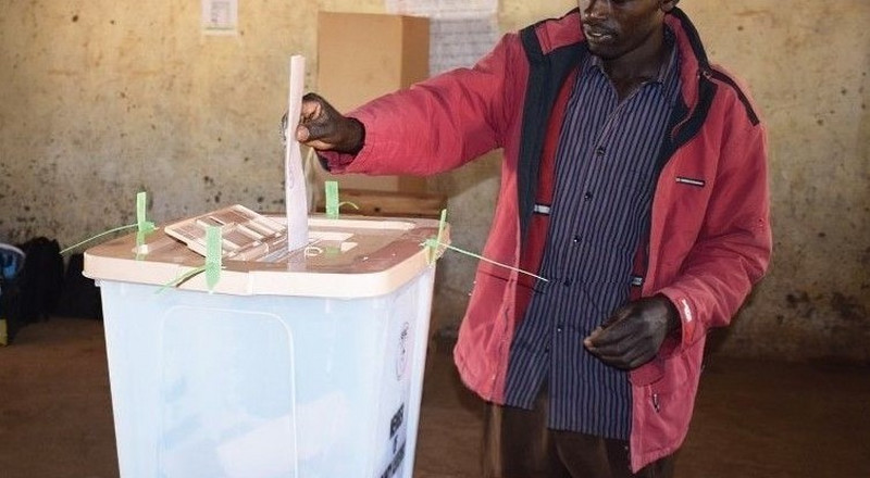 IEBC gives directions on 5 planned by-elections